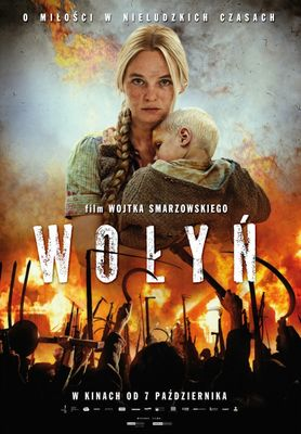 Poster Wolyn (2016) - Poster Hatred - Poster 3 din 4 - CineMagia.ro