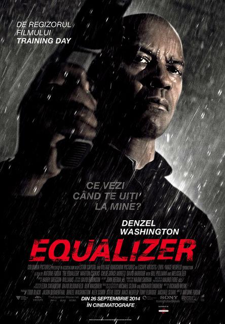 The Equalizer - Equalizer (2014) - Film - CineMagia.ro