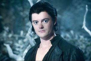 Sam Riley în Maleficent