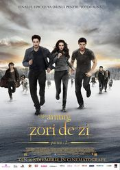 Poster The Twilight Saga: Breaking Dawn - Part 2