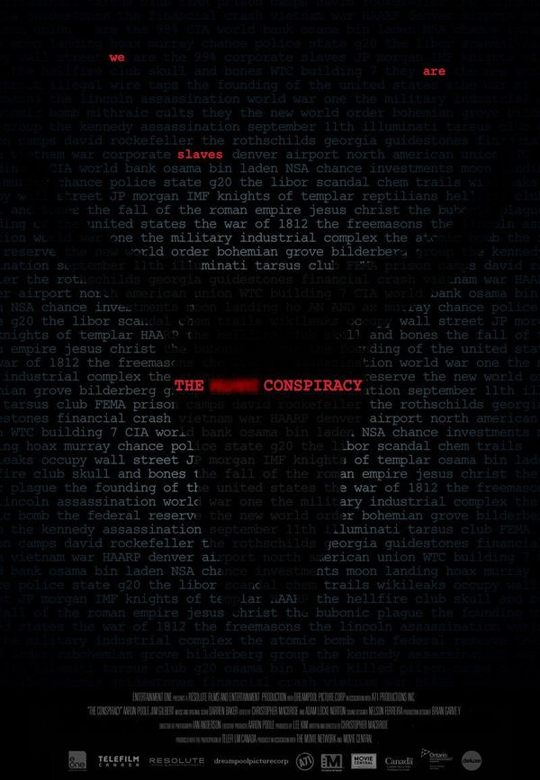 The Conspiracy - The Conspiracy (2012) - Film - CineMagia.ro