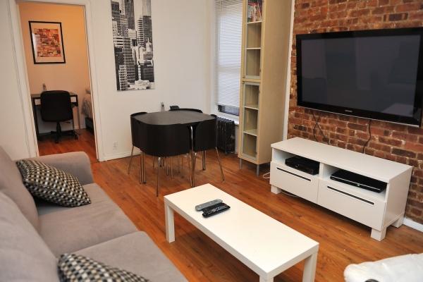 New York City Vacation Rental 2 bedroom internet