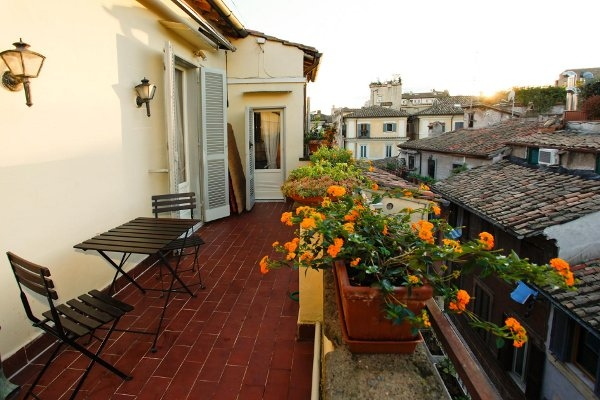 Rome Vacation Al 1 Bedroom Wifi Campo Dei Fiori Apartment Als In Find Great Deals With Cities Reference