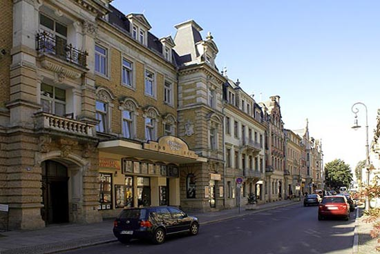 Kinoprogramm  CineStar Filmpalast Pirna Schsische
