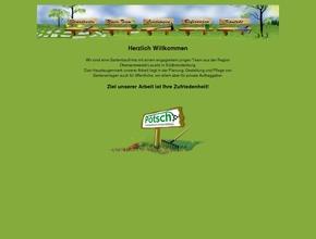 & Landschaftsbau Christian Pötsch
