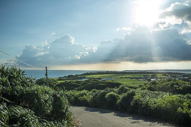 kenting plains