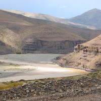 Desierto patagónico