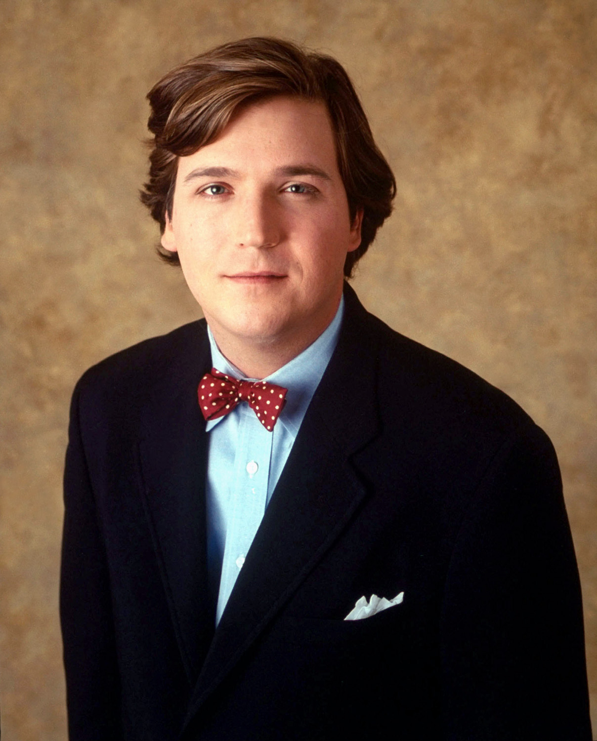 Tucker Carlson The Man Behind The Camera  Page 23 Of 35