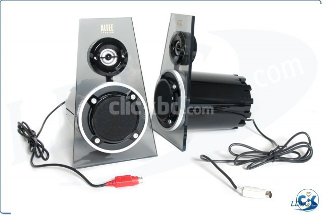 Altec Lansing Expressionist Ultra Mx6021 Clickbd Large Image 4