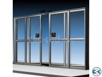 Automatic glass sliding door auto sliding glass door in bd ...
