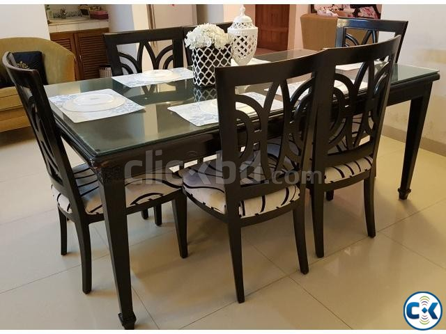 Image Result For Black Dining Room Chairs Set Of
