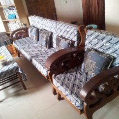 Sofa Set Low Cost Support Sagging Springs Very Price Ever With Everything Clickbd Large Image 0