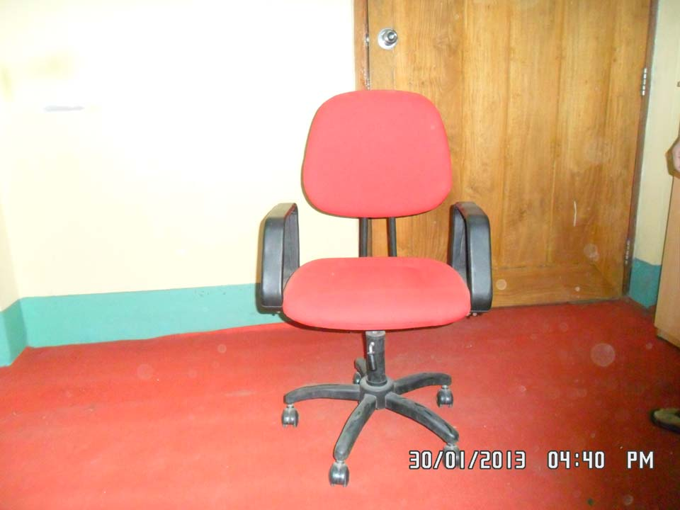 revolving chair bd price booster seat high computer | clickbd