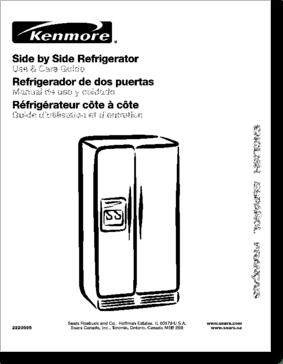 Diagrama/Manual 10652542101