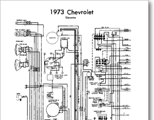 Diagrama/Manual CHEVROLET