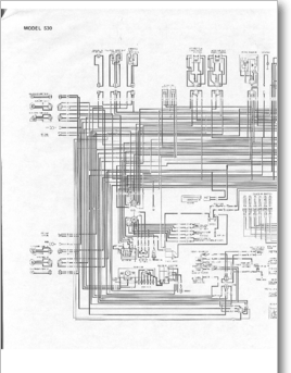 Diagrama/Manual Nissan 1976 nissan datsun datsun 280z