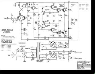 Diagrama/Manual Peavey