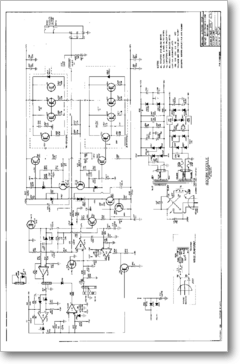 Diagrama/Manual Peavey 400BH