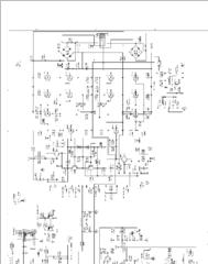 Diagrama/Manual Peavey XR8600