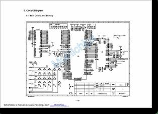 Diagrama/Manual LG G3100