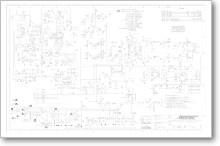 Diagrama/Manual BOSE Bose Wave Radio 1993