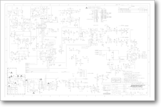 Diagrama/Manual BOSE Bose Wave Radio 1994