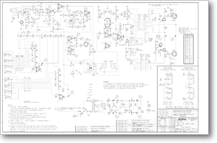 Diagrama/Manual Crate CRATE BX100