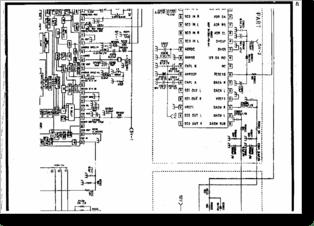 Diagrama/Manual Crown Mustang CROWN MUSTANG CT 1405R