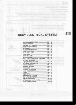 Diagrama/Manual Daihatsu