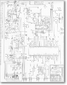 Diagrama/Manual EMERSON ETV-20
