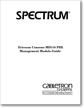 Diagrama/Manual Ericsson