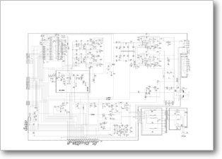 Diagrama/Manual LG FFH-5500