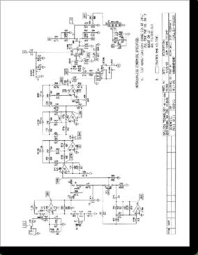 Diagrama/Manual GALLIEN-KRUEGER Gallien Krueger 400RB