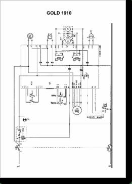 Diagrama/Manual Drean