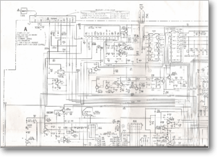 Diagrama/Manual SONY KV-1427R