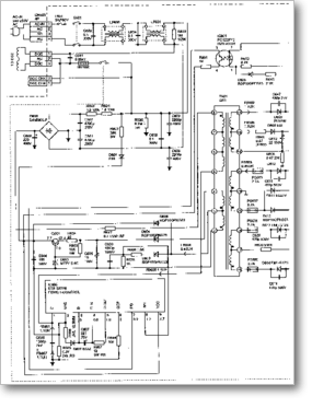 Diagrama/Manual SONY KV-25