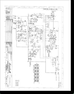 Diagrama/Manual Marshall 6100
