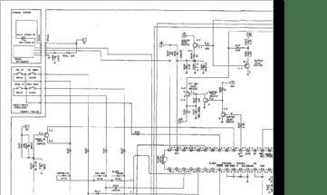 Diagrama/Manual ORION Varios 20