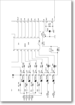 Diagrama/Manual Samsung VARIOS DIGITAL SAMSUNG