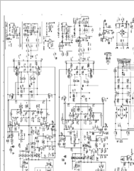Diagrama/Manual Peavey PEAVEY XR400SC, XR684, XR1204