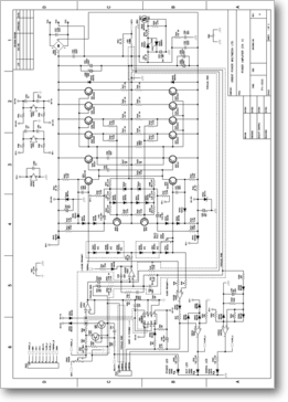 Diagrama/Manual Peavey PV-1500