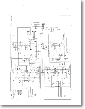 Diagrama/Manual Peavey PV 1.3K