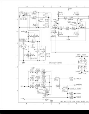 Diagrama/Manual Peavey XR684
