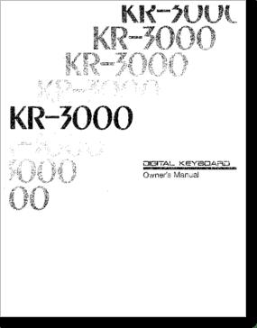 Diagrama/Manual Roland