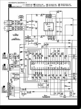 Diagrama/Manual Panasonic SA-VK700