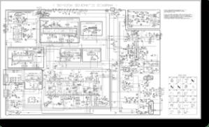 DiagramaManual LG  GOLDSTAR CP14J52A , RP20CB60 y
