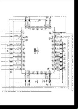 Diagrama/Manual ps one 7500