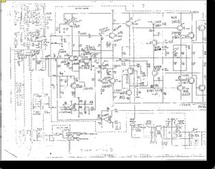 Diagrama/Manual alfa 8