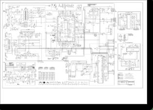 Diagrama/Manual KTV TG2900A, TGF-2029A Q