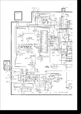 Diagrama/Manual Panasonic CT-T14R